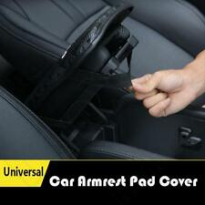 Universal SUV Car Center Armrest Pad Cover Pads Auto Console Box Leather Cushion