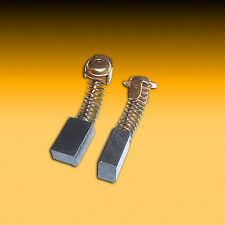 Kohlebürsten Motorkohlen Kohlen für Hitachi G13SC, G15SA, SAT180, SAT182, SP18SA