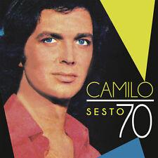 Camilo 70 - Camilo Sesto (2017, CD NUEVO)
