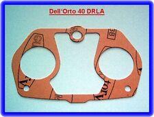 Dellorto 40 DRLA,Doppelvergaser,Luftfilterdichtung Alfa