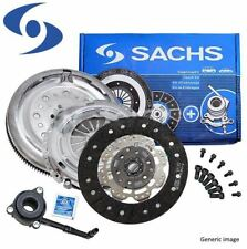 FOR VAG AUDI SKODA SEAT VW TDI CLUTCH & DUAL MASS FLYWHEEL SACHS 2290 602 004
