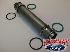 94 thru 03 F250 F350 F450 F550 OEM Ford 7.3 Diesel Oil Cooler Kit w/ O-Rings NEW