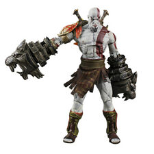 NEW God of War 3 Ghost Of Sparta Kratos Ultimate PVC Action Figure