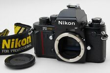 Almost MINT Nikon F3 HP Limited 35mm SLR Camera Body w/Prostrap from Japan a659