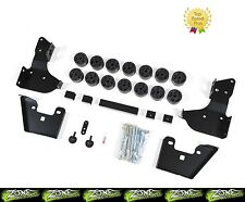 "2014-2015 Chevrolet Silverado GMC 1500 Zone Offroad 1.5"" Body Lift Kit C9151"