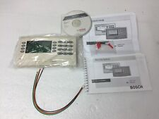 Bosch D1260 Atm Keypad Security Systems