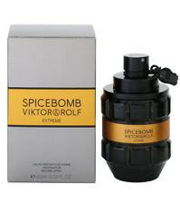 SPICEBOMB EXTREME VIKTOR & ROLF profumo uomo edp eau de parfum 90ml NUOVO