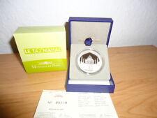 10 euro France 2010 PP-Taj Mahal-réelle tirage: 5.934