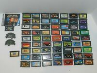Nintendo Game Boy Advance Games Fun You Pick & Choose Video Games Lot Tested SP