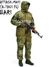 BARS GORKA 3 (3K) MOSS with FLEECE LAYER CAMO MOUNTAIN SUIT Russian SPECNAZ ARMY
