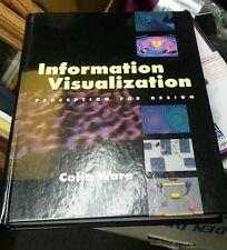 001 Morgan Kaufmann Series in Interactive Technologies Information Visualization