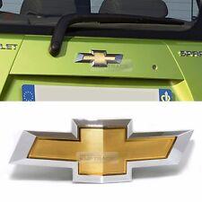 OEM Genuine Parts Rear Trunk Emblem Logo Badge for CHEVROLET 2010-2015 Spark