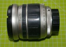 Tamron 471d aspherical LD if Zoom 28-200mm con Pentax KAF-BAIONETTA