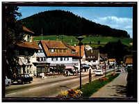 Baiersbronn / Schwarzwald,  beschriftet, nicht frankiert