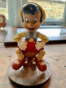 disney pinocchio ornament, Figurine.
