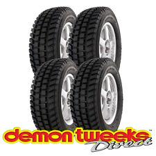4 x 155/70/13 (1557013) Maxsport Hakka 2 Tyres - Grasstrack/Autograss/Rally