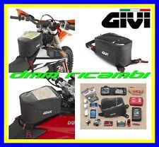 Borsa serbatoio GIVI GRT706 waterproof universale Moto Adventure Enduro Maxi