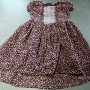 Tu Kids Age 8 Pretty Dress
