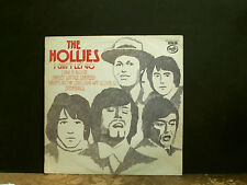 HOLLIES  I Can't Let Go  L.P.     Lovely copy !!
