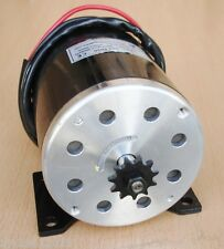48 Volt 1000 Watt Electric Motor MY1020 48V 1000W