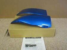 04 - 06 MAZDA 3 5DR HATCHBACK NEW OEM REAR AERO FLARES BLUE BN8F-930F-94 #3303