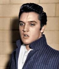 Elvis Presley - 1950s Print