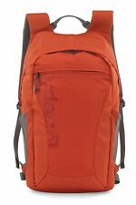 Lowepro Photo Hatchback AW Bag Case Rucksack Backpack DSLR Camera Pepper Red