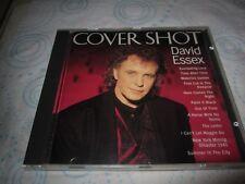 DAVID ESSEX - COVER SHOT -CD