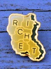 Pin's des années 1990, Richet