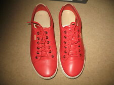 Ecco RED shoes, size UK7