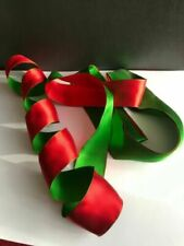 Satin Wire Edged Ribbons & Ribboncraft