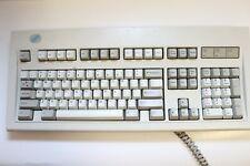 VINTAGE IBM LEXMARK MODEL M KEYBOARD Part No 71G4644 1984 Not tested
