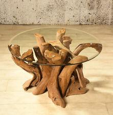 Teak Wurzel Tisch teak wurzel tisch in couchtische günstig kaufen | ebay