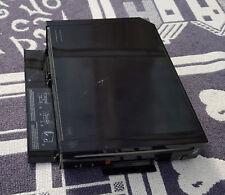 Nintendo Wii Konsole in schwarz / PAL / Model RVL-001 / nur Konsole / GAMECUBE