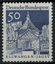West Germany 1964-1969 SG#1373, 50pf Architecture Definitive MNH #D392