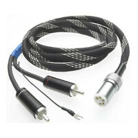 Pro-Ject Connect It Tonearm Cable - 5 Pin DIN To RCA (CC 5P)