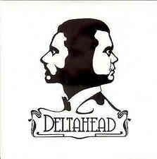 Deltahead - 12 TRACK CD in cardcover, Blues
