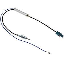 Seat Ibiza / Leon Amplified Fakra Aerial Adaptor PC5-137 Plug Cable