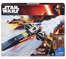 Star Wars Vehicle Action Figures