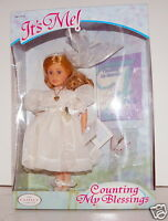 """""""It's Me"""" Doll from The Family Company"""