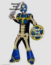 Skylander CHOP CHOP Costume Size 4-6 Small New Childs Halloween costume 4 6 S