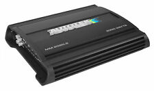 Autotek MM2020.2 2000 Watt 2/1 Channel Car Amplifier Stereo Amp with 60A fuse