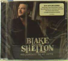 Blake Shelton - Reloaded: 20 #1 Hits NEW CD