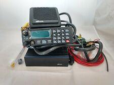 Harris Ma/Com M7100 P25 Digital Ip Mobile Vhf Radio Rpm10B 136-174 00004000 Mhz