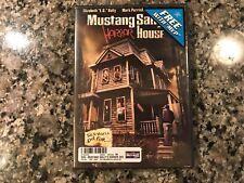 Mustang Sallys Horror House Dvd! 2006 Slasher!