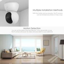 Xiaomi Mijia WIFI Smart IP Kamera 1080P HD WLAN Webcam IR Nachtsicht Babyphone