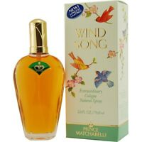Wind Song by Prince Matchabelli Cologne Spray Natural 2.6 oz