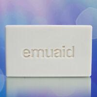 Emuaid Therapeutic Moisture Bar / Soap Dermatitis Eczema Psoriasis Rosacea 5 oz