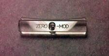 Zero-Mod PB1 Clear Thumb Rest Tug Bar for FENDER PRECISION BASS - No New Holes!