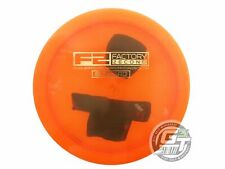 Used Innova Blizzard Krait 149g X-Out Orange Distance Driver Golf Disc